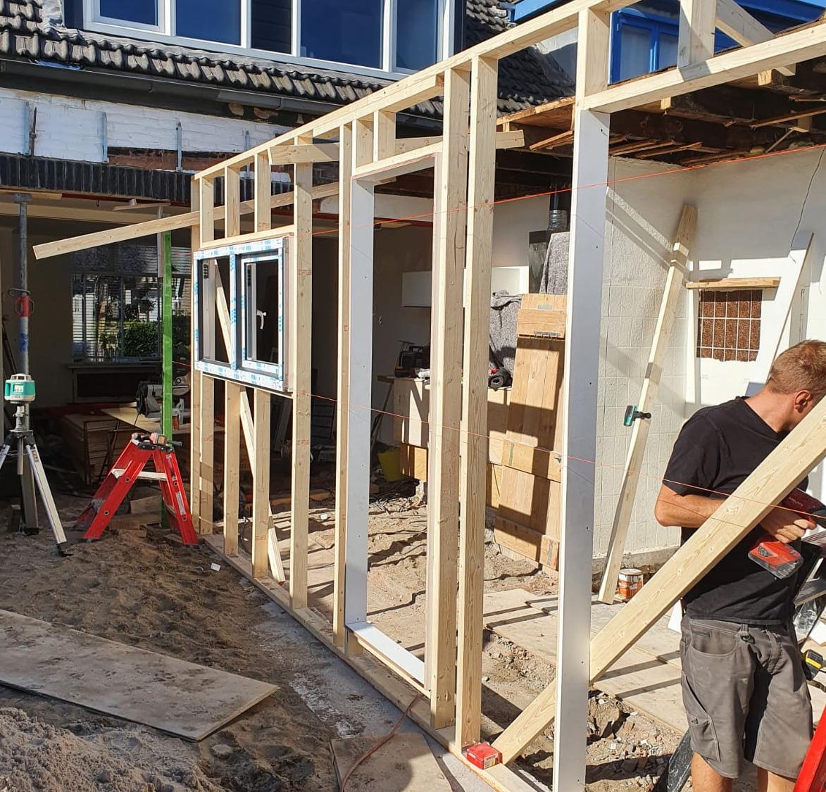 KdeK-Timmerwerken-Wijk-aan-Zee-Aanbouw