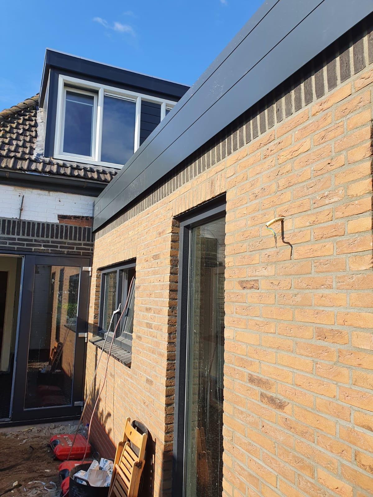 KdeK Timmerwerken Wijk aan Zee Complete verbouwingen aanbouw uitbouw Wijk aan Zee 07