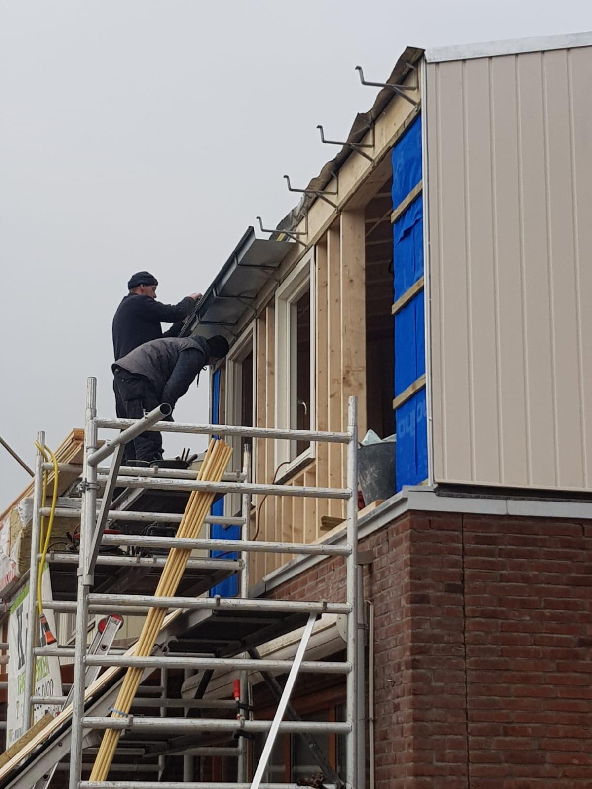 KdeK Timmerwerken Wijk aan Zee Uitgelichte verbouwingen Broekpolder 05