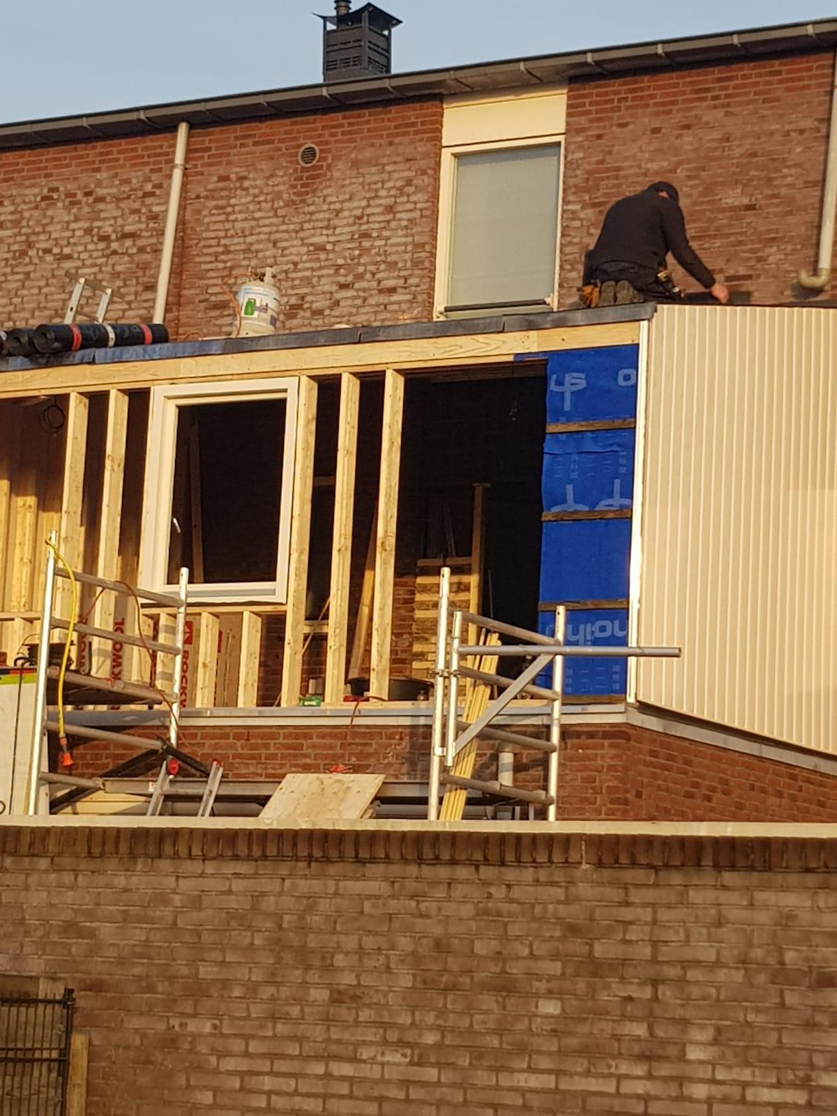 KdeK Timmerwerken Wijk aan Zee Uitgelichte verbouwingen Broekpolder 06