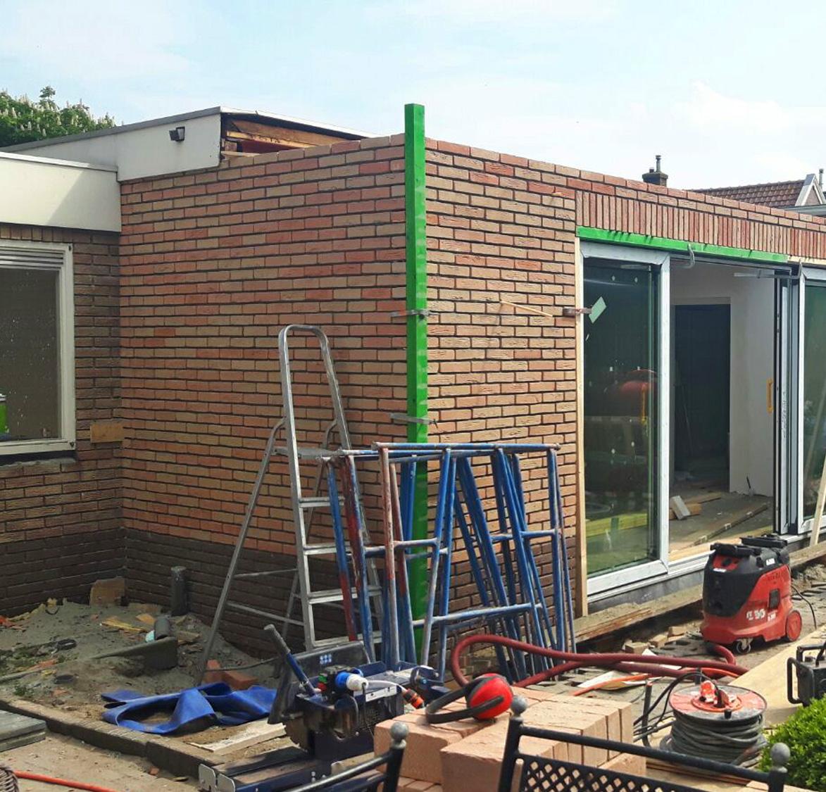 KdeK-Timmerwerken-Wijk-aan-Zee-verbouwen-voor-meer-woonruimte-Uitbouw-Wijk-aan-Zee-Aanbouw
